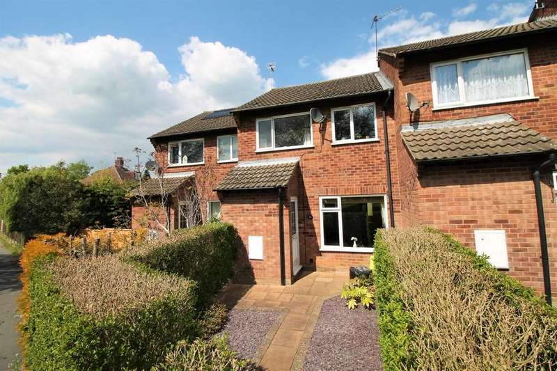 3 Bedrooms Terraced House for sale in Launde Park, Market Harborough