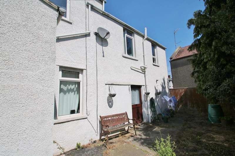 2 Bedrooms Semi Detached House for sale in Regent Street, Lydney, GL15