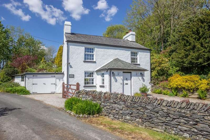 3 Bedrooms Detached House for sale in Sandy Cottage, Newton In Cartmel