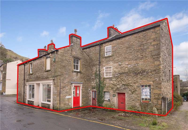 Unique Property for sale in Chapel Street, Settle, North Yorkshire