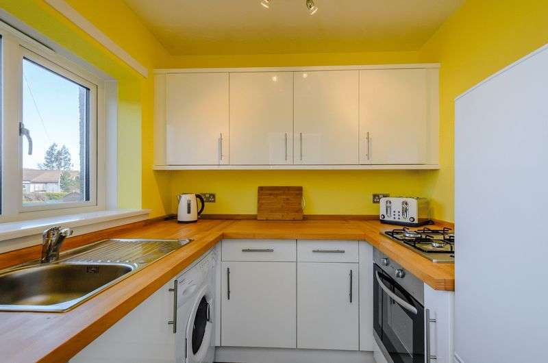 1 Bedroom Property for sale in Station Road, Kelty
