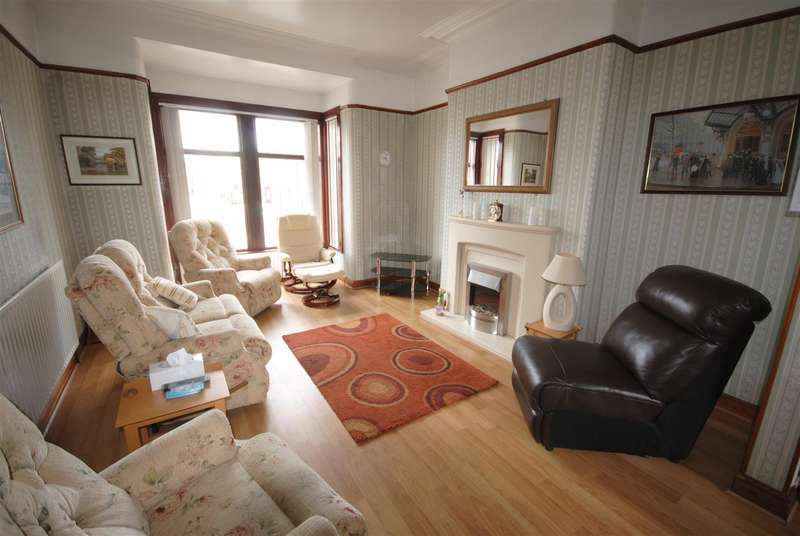 3 Bedrooms Terraced House for sale in Whelley, Whelley, Wigan.