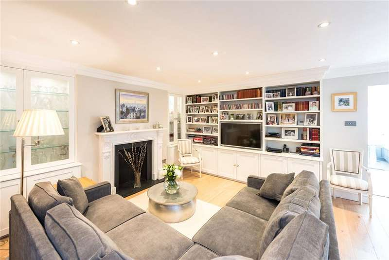 4 Bedrooms Flat for sale in Adelaide Road, London