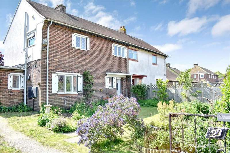 3 Bedrooms Semi Detached House for sale in Mill Lane, Kirton Lindsey, North Lincolnshire, DN21