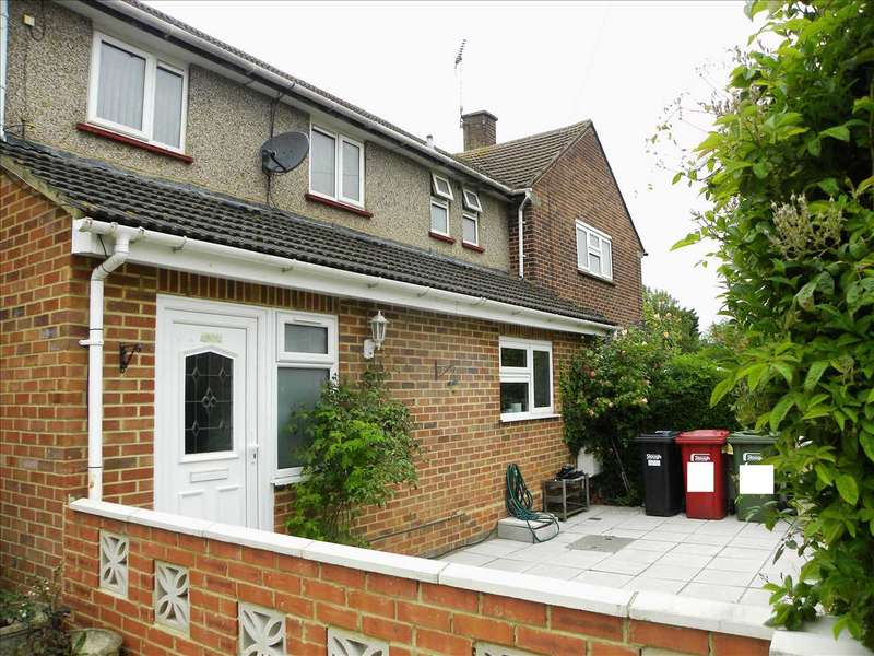 4 Bedrooms Terraced House for sale in The Cherries, Slough