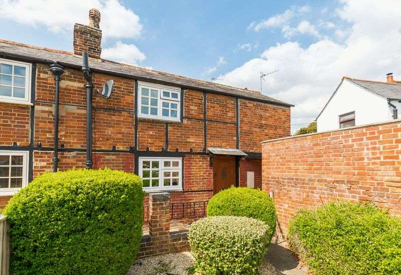 1 Bedroom Property for sale in Church Road, Sandford-On-Thames, Oxford