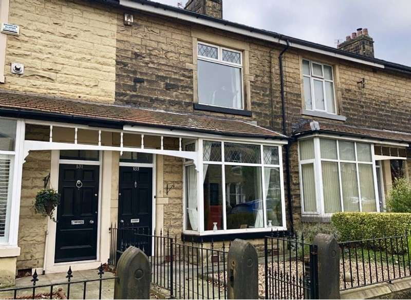 3 Bedrooms Property for sale in Darwen Road , Bromley Cross, Bolton, Greater Manchester, BL7 9BG