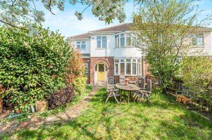 3 Bedrooms Semi Detached House for sale in Gloucester Road, Fletton, Peterborough, Cambridgeshire
