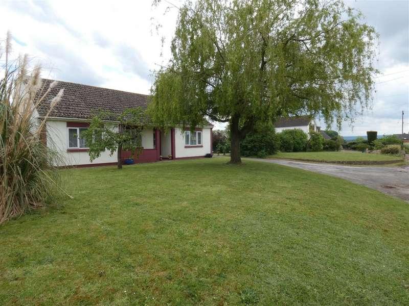 3 Bedrooms Bungalow for sale in Durlett Road, Bromham,