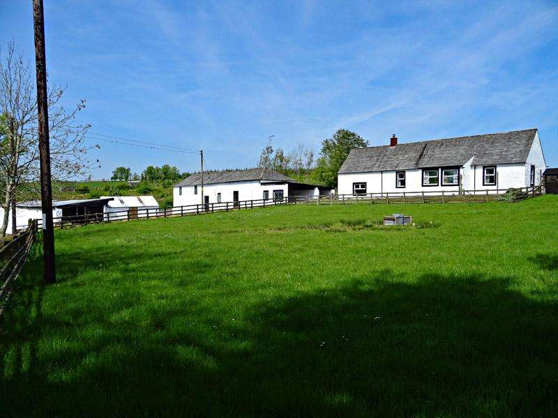 2 Bedrooms Smallholding Commercial for sale in Tundergarth, Lockerbie DG11