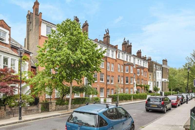 3 Bedrooms Flat for sale in Fieldway Crescent, Highbury