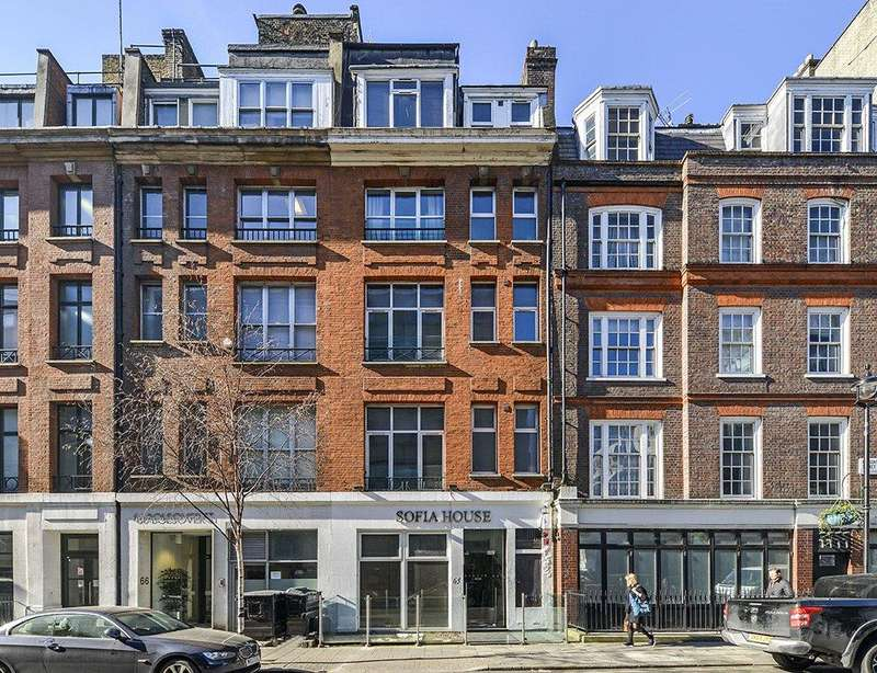 11 Bedrooms Apartment Flat for sale in Bolsover Street, W1W