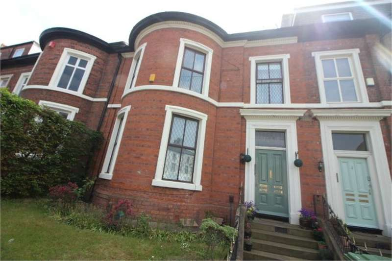 2 Bedrooms Flat for sale in Wellington Street, Waterloo, LIVERPOOL, Merseyside