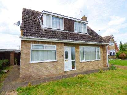 4 Bedrooms Detached House for sale in Elter Walk, Gunthorpe, Peterborough, Cambridgeshire
