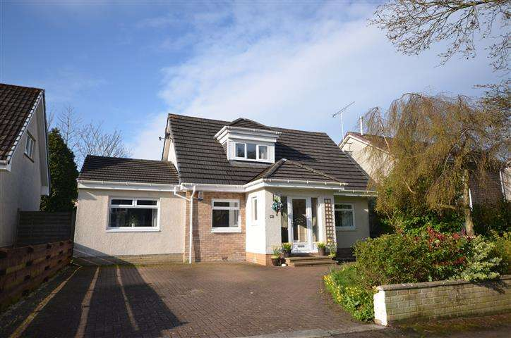 4 Bedrooms Detached Villa House for sale in 48 Pemberton Valley, Alloway, KA7 4UB