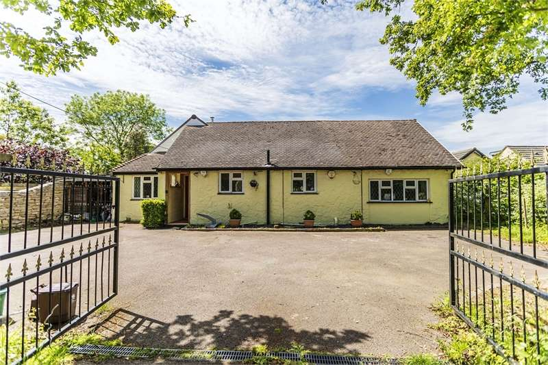 5 Bedrooms Country House Character Property for sale in Clay Cottage, Wareham Road, Organford, POOLE, Dorset