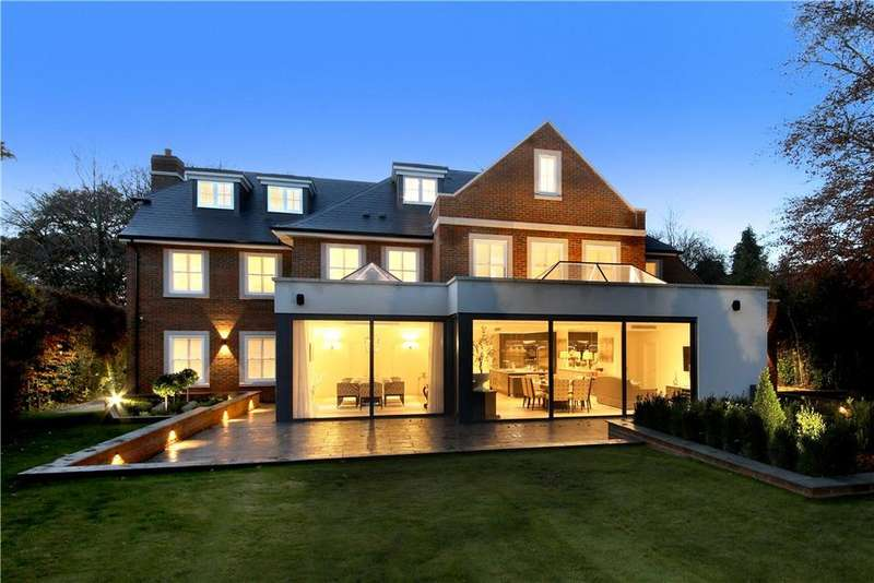 7 Bedrooms Detached House for sale in Burkes Road, Beaconsfield, HP9
