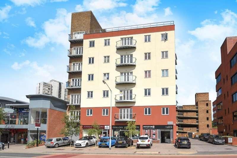 1 Bedroom Apartment Flat for rent in Market Street, Bracknell, RG12