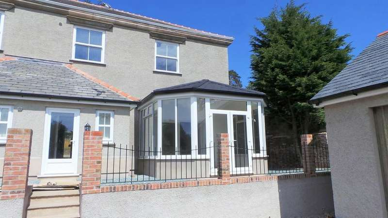 3 Bedrooms Semi Detached House for sale in 2 Fair View Daltongate, Ulverston, Cumbria LA12 7BE