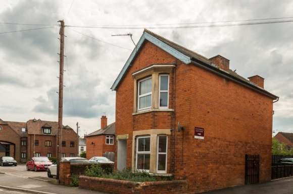 2 Bedrooms Detached House for sale in West Street, Newbury, RG14