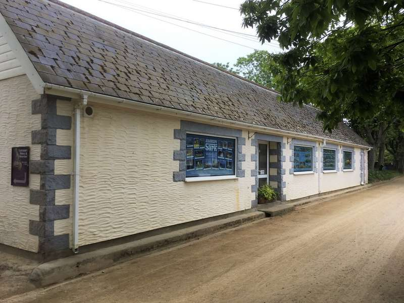 3 Bedrooms Property for sale in The Bakery Sark Guernsey GY10 1SB