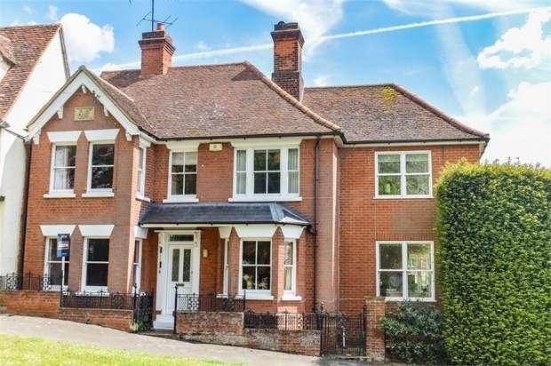 5 Bedrooms Detached House for sale in Wethersfield, Braintree, Essex