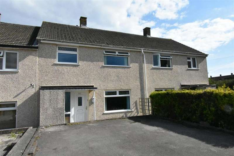 3 Bedrooms Terraced House for sale in Aust Crescent