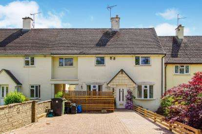 4 Bedrooms Terraced House for sale in Highfield Road, Tetbury