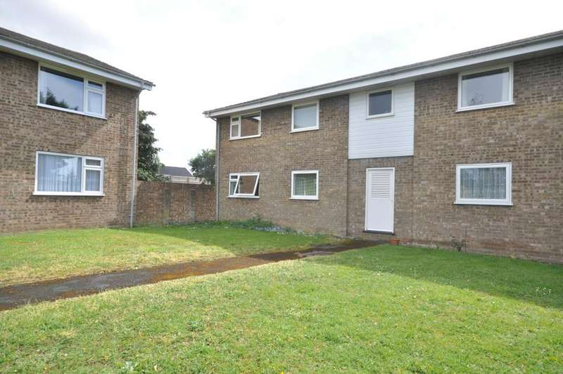 2 Bedrooms Apartment Flat for sale in Grange Court, Sidmouth Grange Close, Reading, RG6 1ES