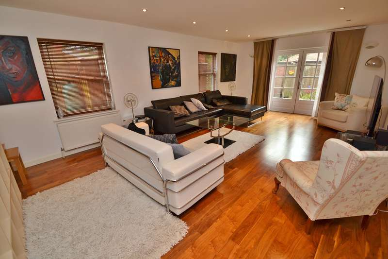3 Bedrooms House for sale in West Cliff