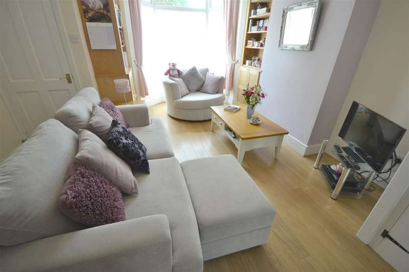 3 Bedrooms Terraced House for sale in Aylestone