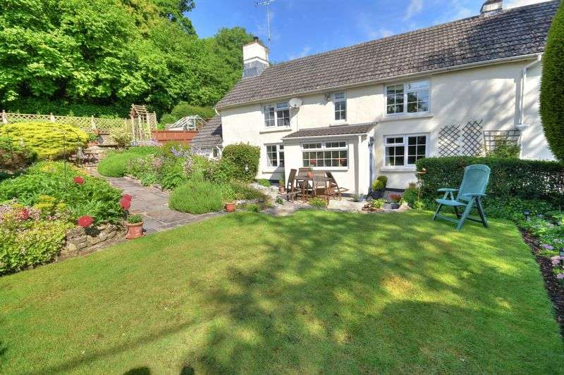 3 Bedrooms Property for sale in Brook Cottage, Llancarfan