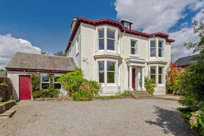 5 Bedrooms Link Detached House for sale in Charlotte Street, Helensburgh
