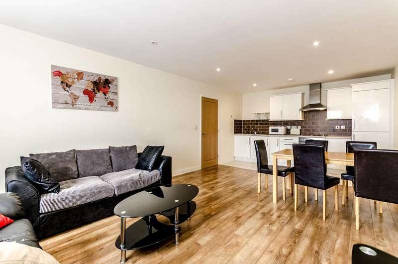 1 Bedroom Flat for rent in Stanley Road, South Harrow, HA2