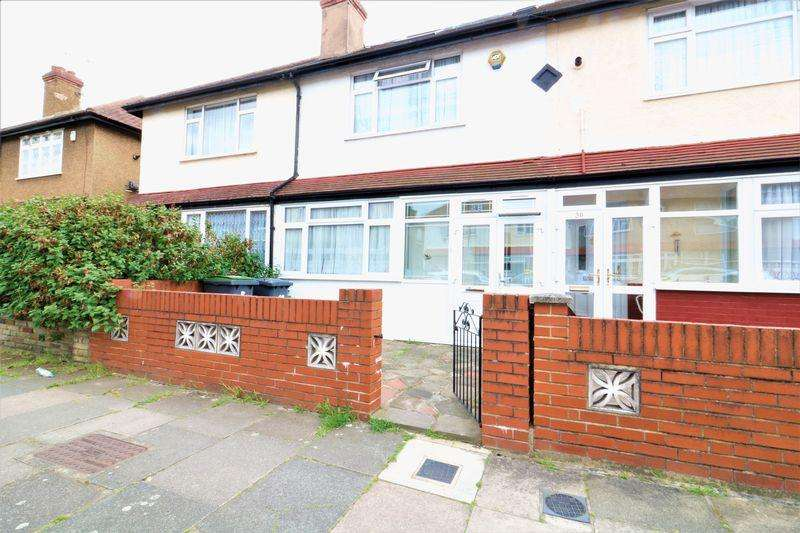 3 Bedrooms Terraced House for sale in 3 Double Bedroom Terraced house for sale