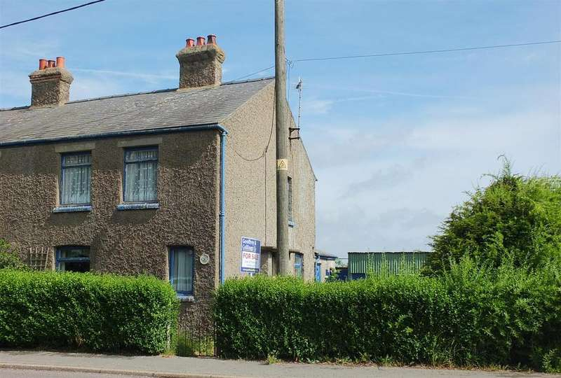 3 Bedrooms Semi Detached House for sale in Bridge Road, Sutton Bridge