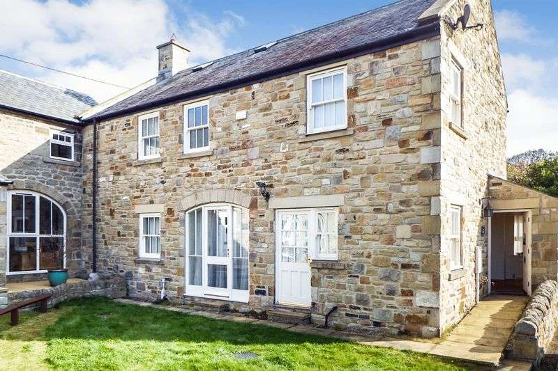 4 Bedrooms Property for rent in Horsley, Northumberland