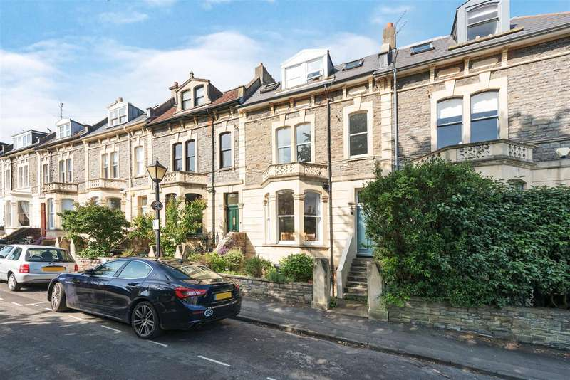 5 Bedrooms House for sale in Duchess Road, Clifton