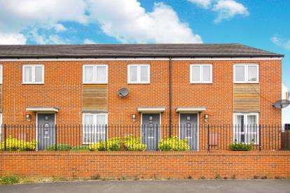 3 Bedrooms Terraced House for sale in Gloucester Road, Patchway, Bristol, City Of Bristol