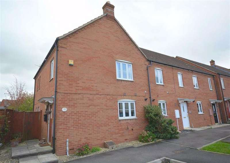 3 Bedrooms End Of Terrace House for sale in Woodvale, Kingsway