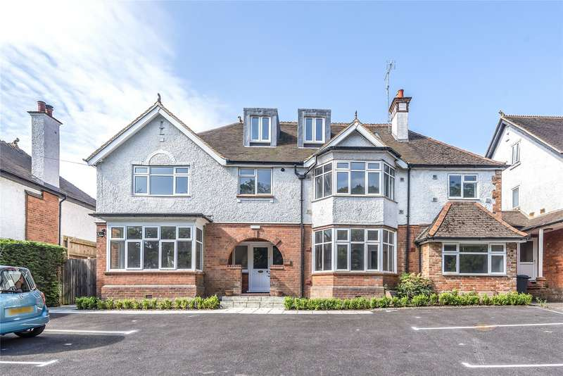 2 Bedrooms Apartment Flat for sale in Oxford Road, Tilehurst, Reading, Berkshire, RG31