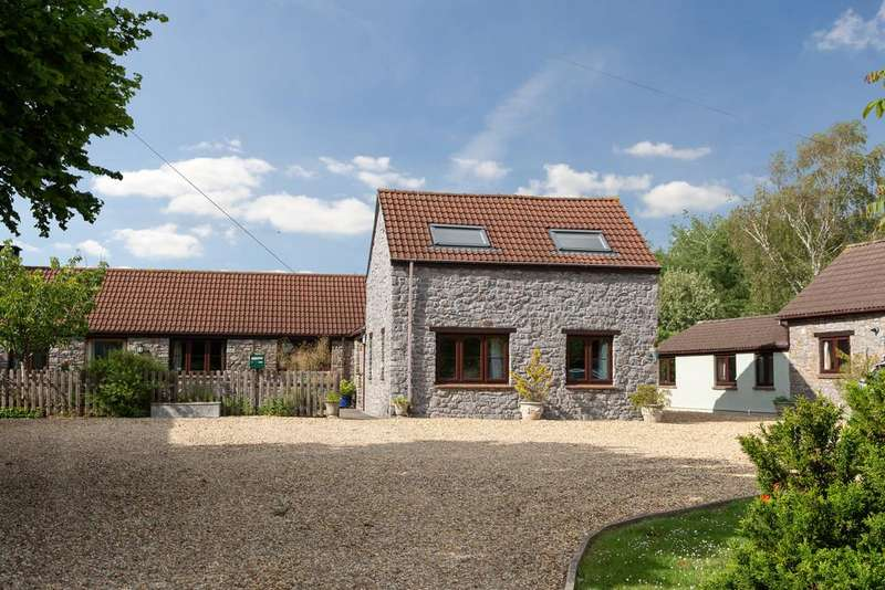5 Bedrooms Barn Conversion Character Property for sale in Beautiful barn conversion in rural spot