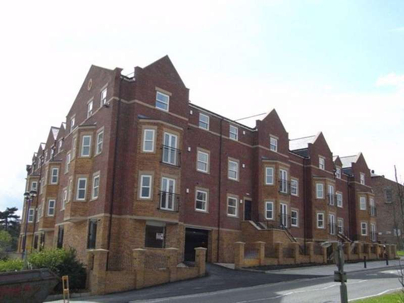 2 Bedrooms Apartment Flat for rent in Kirklee House, Victoria Road, Darlington