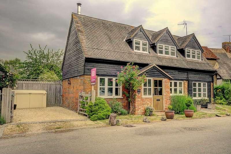 4 Bedrooms Detached House for sale in Sydenham