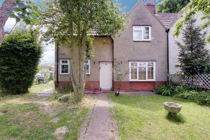 3 Bedrooms Cottage House for sale in Eastwoodbury Lane, Southend-on-Sea