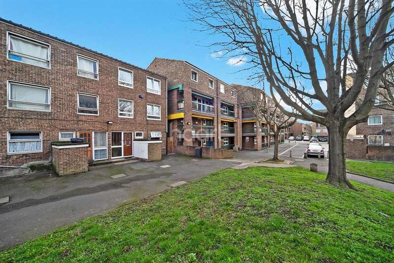 5 Bedrooms End Of Terrace House for sale in McNeil Road, Camberwell Green, SE5