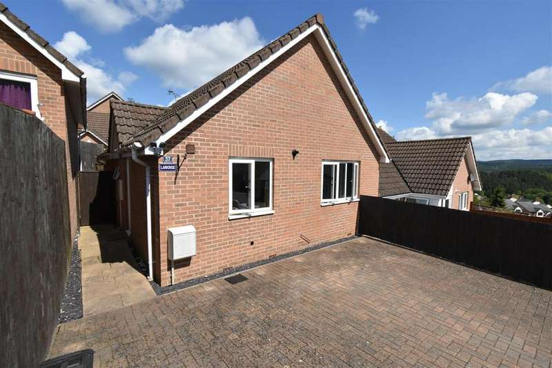 2 Bedrooms House for sale in Princess Royal Road, Bream, Lydney