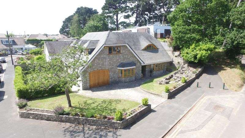 5 Bedrooms Property for sale in Wick Lane, Bournemouth