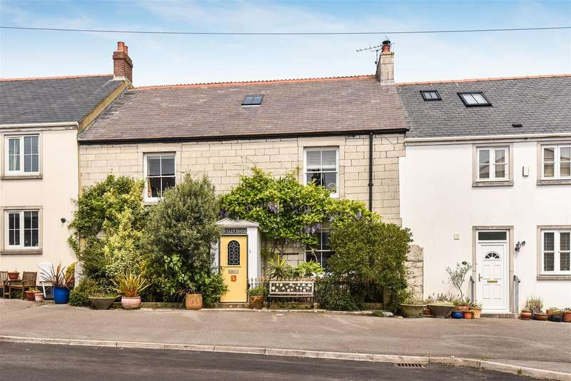 5 Bedrooms Terraced House for sale in Reforne, Portland