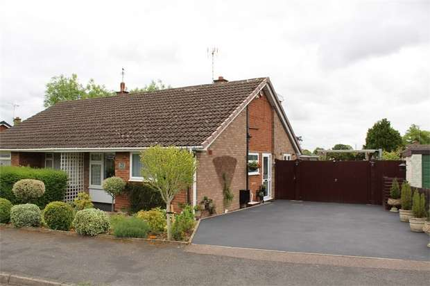 3 Bedrooms Chalet House for sale in Lutterworth